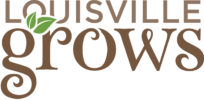 Louisville Grows Logo
